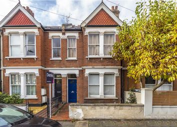 Thumbnail 1 bed flat to rent in Ivy Crescent, London