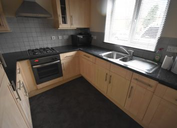 Thumbnail 1 bedroom property to rent in Blake Drive, Loughborough