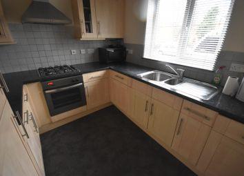 Thumbnail Room to rent in Blake Drive, Loughborough