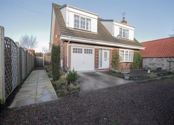 Thumbnail 3 bedroom detached house to rent in South Lane, Norham, Berwick-Upon-Tweed