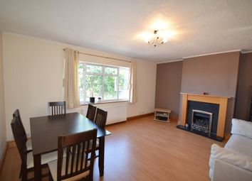 Thumbnail 2 bedroom flat to rent in Dartmouth Road, Mapesbury, London