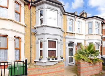 Thumbnail 4 bed terraced house for sale in Heigham Road, London