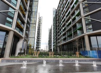 Thumbnail 2 bed flat for sale in Riverlight Quay, Nine Elms