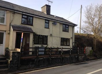 Thumbnail 2 bed cottage for sale in New Row, Aberystwyth, Ceredigion