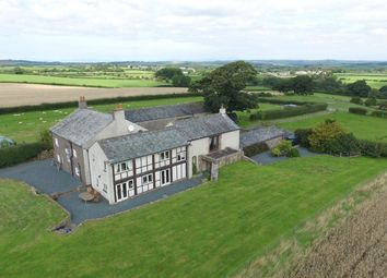 Thumbnail 4 bedroom detached house for sale in The Raise, Branthwaite, Workington, Cumbria
