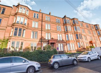 Thumbnail 2 bedroom flat for sale in 265 Golfhill Drive, Glasgow