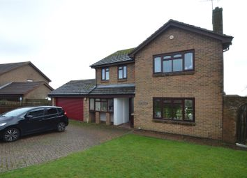 4 bed detached house for sale in Ceylon Walk, Bexhill-On-Sea TN39