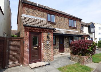 Thumbnail 2 bed property to rent in Elmer Road, Middleton-On-Sea, Bognor Regis