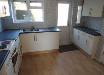 Thumbnail 3 bed terraced house to rent in Sycamore Road, Colchester, Essex