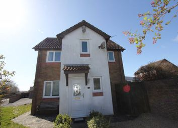 Thumbnail 3 bed semi-detached house for sale in Readers Way, Rhoose, Barry