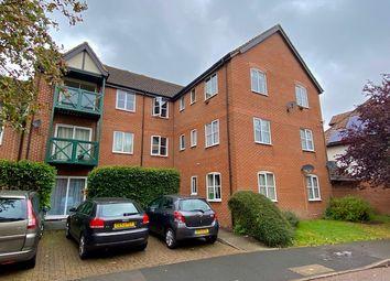 Thumbnail 2 bed flat for sale in Rose Kiln Lane, Reading