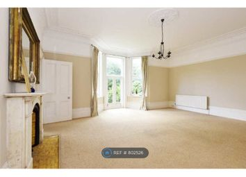 Thumbnail 1 bed flat to rent in Salisbury Road, Hove