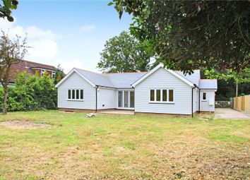 Thumbnail 3 bed bungalow for sale in Hilders Lane, Edenbridge
