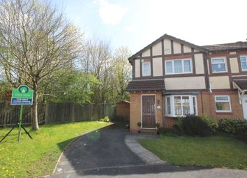 Thumbnail 2 bedroom semi-detached house for sale in Beaumont Chase, Bolton