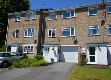 Thumbnail 3 bed town house for sale in Pine Ridge Road, Burghfield Common, Reading