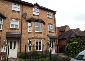 Thumbnail 3 bedroom property to rent in Severn Drive, Hilton, Derby