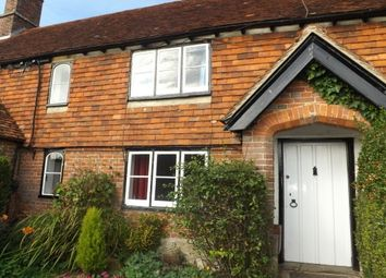 Thumbnail 2 bed property to rent in Station Road, Stonegate, Wadhurst
