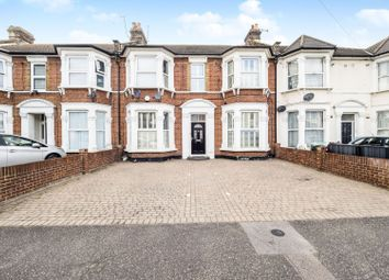 Thumbnail 4 bed terraced house for sale in Wellwood Road, Ilford