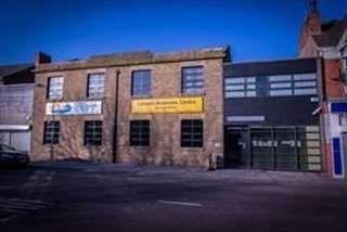 Thumbnail Serviced office to let in Ash Villas, Ashville Road, Wallasey