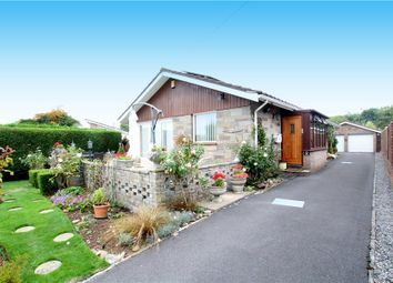 Thumbnail 4 bed bungalow to rent in Cross Lanes, Pill, Bristol