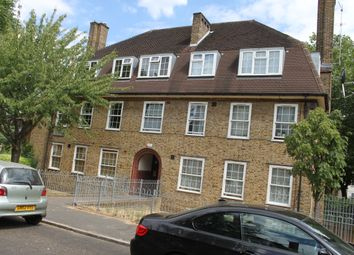 Thumbnail 2 bed flat to rent in Oslac, London
