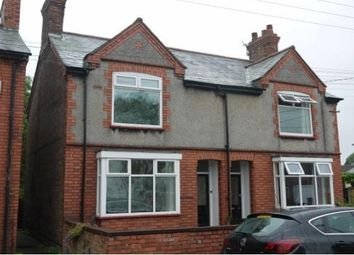 Thumbnail 3 bed semi-detached house to rent in Shipbrook Road, Rudheath