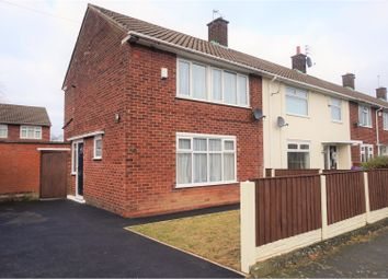 Thumbnail 2 bedroom end terrace house for sale in Halcombe Road, Liverpool