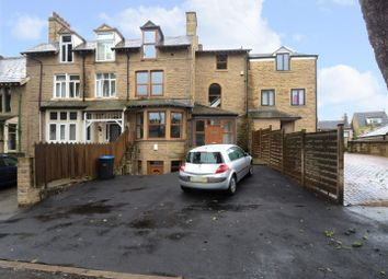 Thumbnail 6 bed town house for sale in Acre Avenue, Bradford