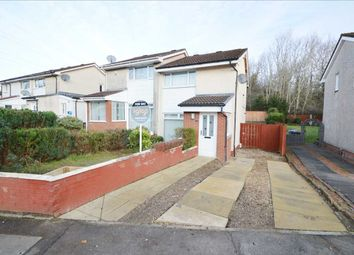 Thumbnail 2 bed semi-detached house for sale in Armour Court, Blantyre, Glasgow