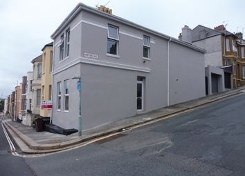 Thumbnail 3 bedroom end terrace house for sale in Station Road, Keyham, Plymouth