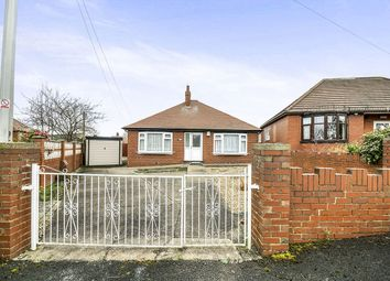 Thumbnail 2 bed bungalow for sale in Dodworth Road, Barnsley