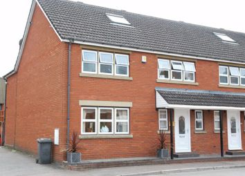 Thumbnail 4 bed semi-detached house for sale in Westend Parade, Gloucester