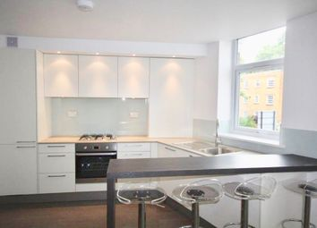 Thumbnail 1 bed flat to rent in St Paul's Road, Highbury