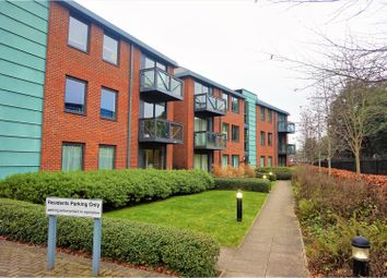 Thumbnail 2 bed flat for sale in Union Lane, Isleworth