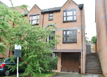 Thumbnail 2 bed town house to rent in Colwell Drive, Headington, Oxford