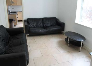 Thumbnail 6 bed end terrace house to rent in Angus Street, Roath, Cardiff