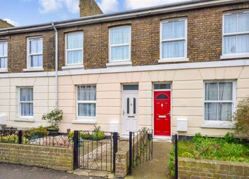 Thumbnail 2 bed terraced house for sale in Dour Street, Dover, Kent