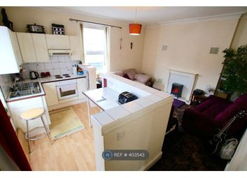 Thumbnail 1 bed flat to rent in Market Street, Llangollen