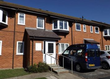 Thumbnail 2 bed flat for sale in Plas Heulog, Albert Road, Colwyn Bay, Conwy