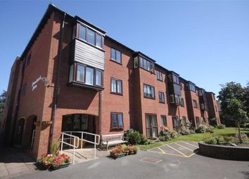 Thumbnail 1 bed flat for sale in Purewell, Christchurch, Dorset