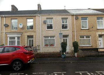 Thumbnail 3 bed terraced house for sale in Richard Street, Llanelli