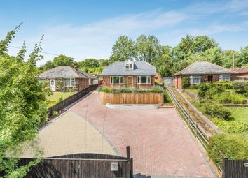 Thumbnail 4 bed detached house for sale in Cryers Hill Road, Cryers Hill, High Wycombe