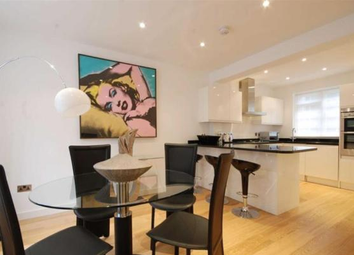 Thumbnail 4 bed terraced house to rent in Fairfax Place, South Hampstead, London