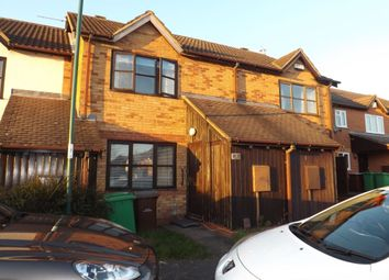 2 bed semi-detached house for sale in Shelby Close, Lenton, Nottingham NG7