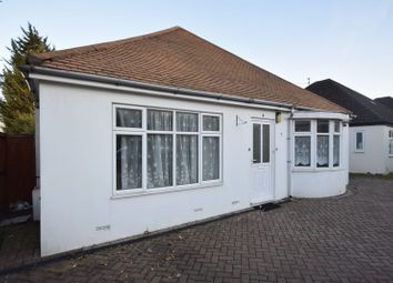 Thumbnail 4 bedroom detached bungalow to rent in Locarno Avenue, Luton