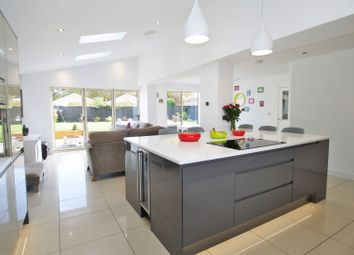 Thumbnail 5 bed detached house for sale in Olive Grove, Goole