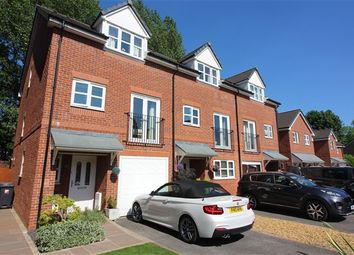 Thumbnail 4 bed property for sale in Duxbury Gardens, Chorley