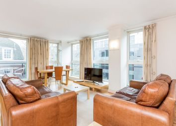 Thumbnail 3 bed flat to rent in High Holborn, London