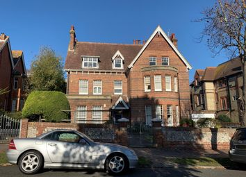 Thumbnail 3 bed flat for sale in Flat 1, 22 Carlisle Road, Eastbourne, East Sussex