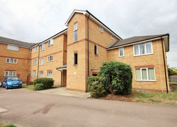 Thumbnail 2 bed flat for sale in Dorchester End, Colchester, Essex